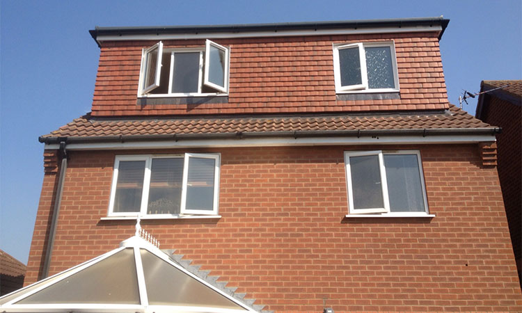 Loft conversions Grimsby